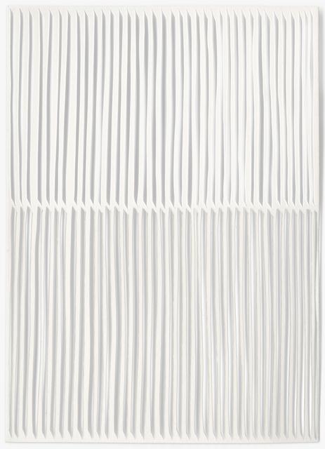 Katharina Hinsberg, 'Ajourè', 2014, Bernhard Knaus Fine Art