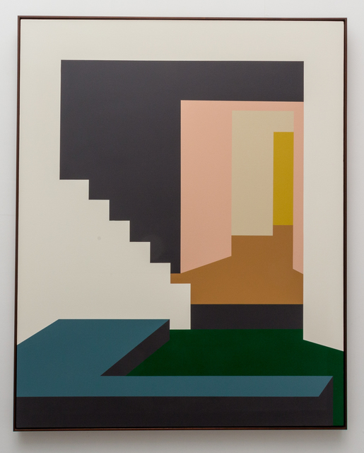 , 'NW20,' 2018, Joseph Gross Gallery