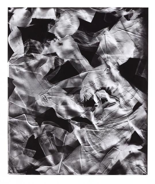 , 'Skins (4),' 2018, Von Lintel Gallery