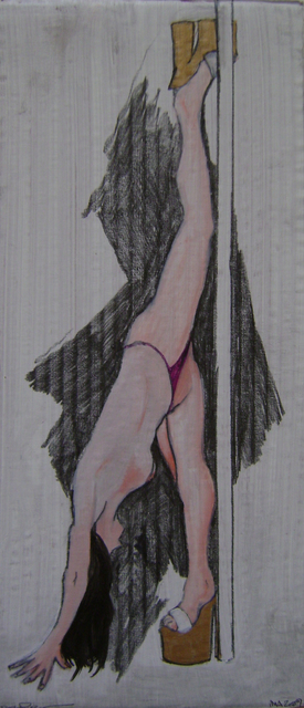 , 'Miami - Vertical Series ,' , Studio A