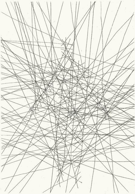 , 'Track II,' 2016, Alan Cristea Gallery