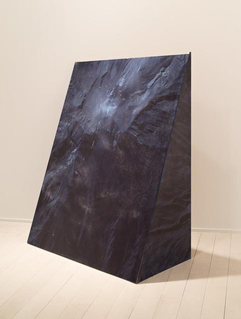 , 'PAISAGEM/OBJETO PT,' 2016, Jacob Lewis Gallery
