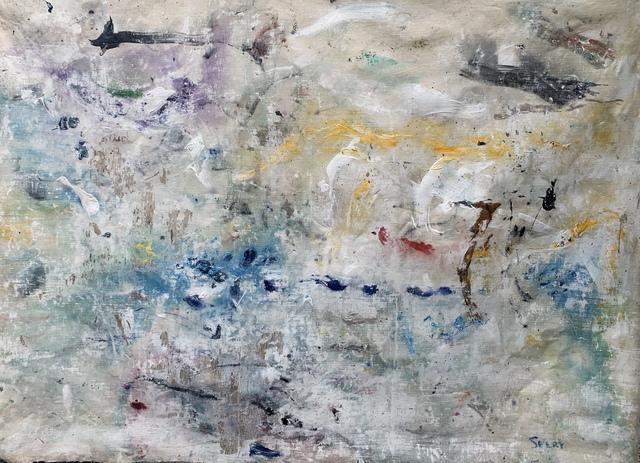 , 'Bliss,' 2018, Fortom Gallery