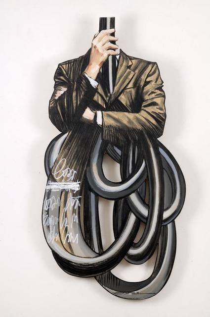 , 'Laocoonte ,' 2013, Artemisa Gallery