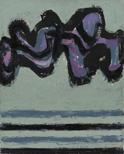 , 'The Little Jewel (No. 13),' 1957, Berry Campbell Gallery
