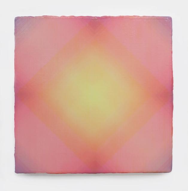 , 'Cell,' 2018, David Zwirner