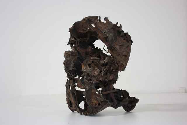 , 'ZAx5 aus Samtkasten,' 2014, Galerie Kandlhofer