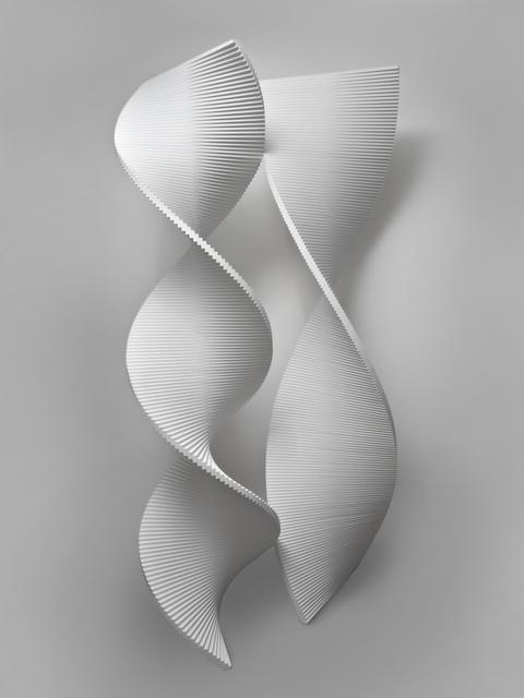 , 'Escultura 10.2,' 2001, Museo de Arte Contemporáneo de Buenos Aires