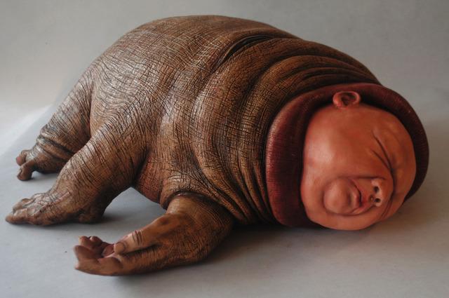 , 'Amniotomia,' 2012, ACS GALLERY