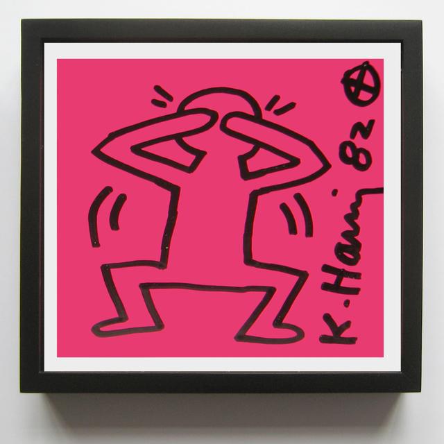 , 'See No Evil,' 1982, Joseph K. Levene Fine Art, Ltd.