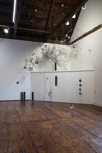 , 'Untitled,' 2018, Gaa Gallery