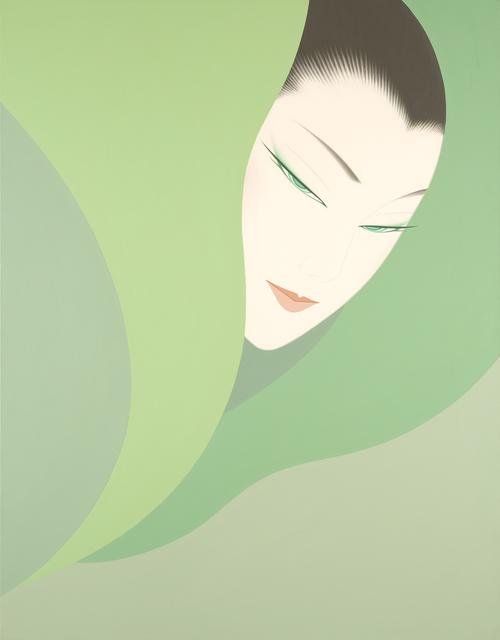 , 'Spring Green,' 2019, Onishi Gallery