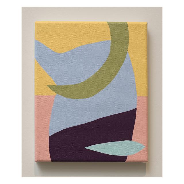 , 'Gust,' 2017, Jen Mauldin Gallery