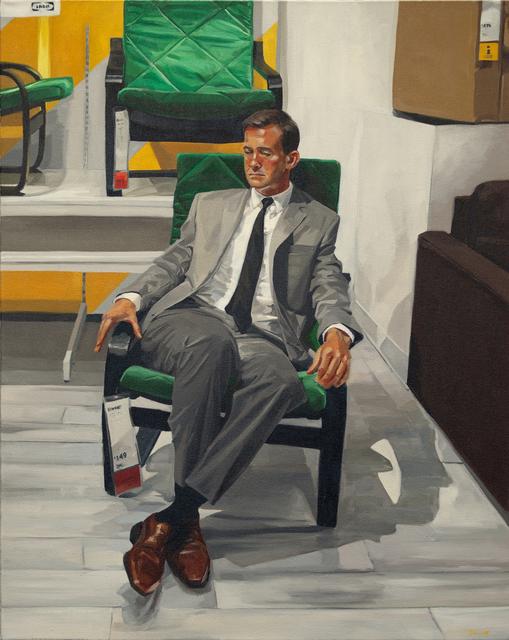 , 'Green and Pleasant Land,' , Lois Lambert Gallery