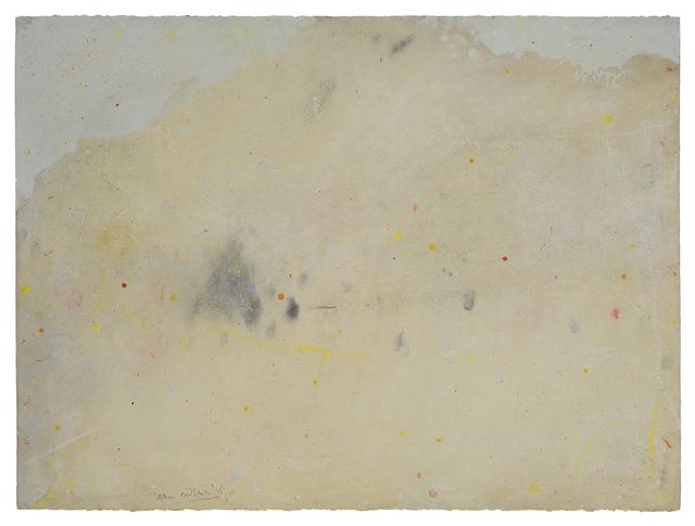 , 'Untitled,' 1975, Charles Nodrum Gallery