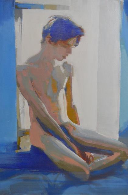 , 'Light around the body 24,' , Gildea Gallery