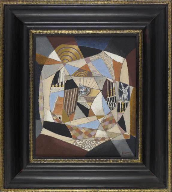 , 'Santo Spirito,' 1951, Vallarino Fine Art