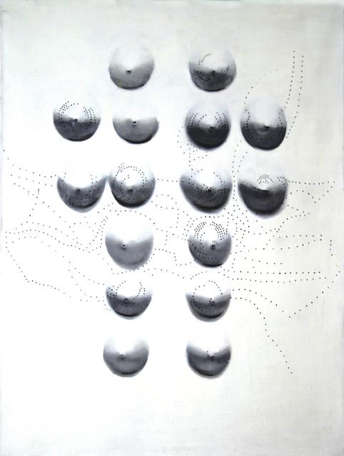 , 'Nude,' 1969, Anita Shapolsky Gallery