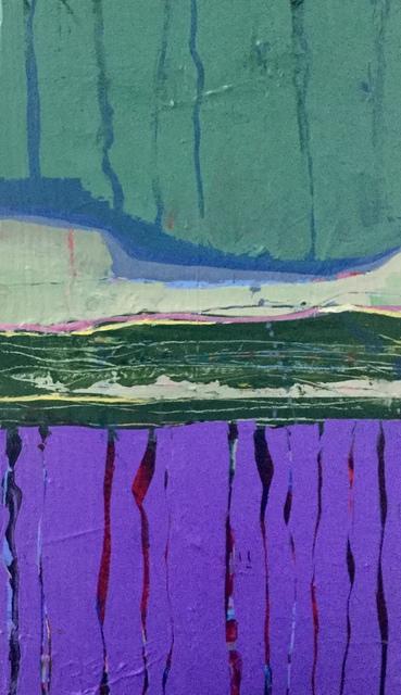 , 'Could be Iceland,' 2003-2018, Elizabeth Clement Fine Art