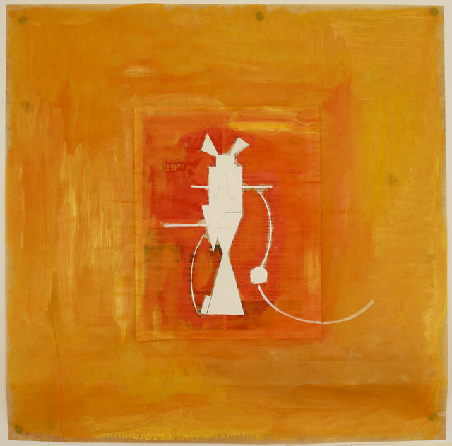 , 'Sketch,' 2015, MadeIn Gallery