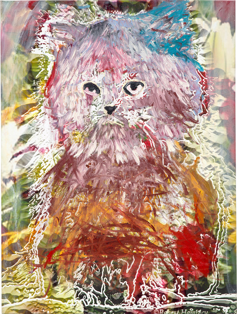 Parker Ito, 'Kitty/Doggy', 2010, Phillips