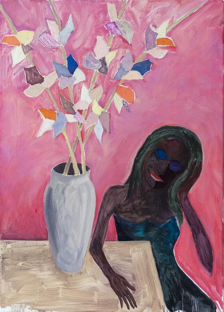 , 'Color Melody,' 2018, Hans Alf Gallery