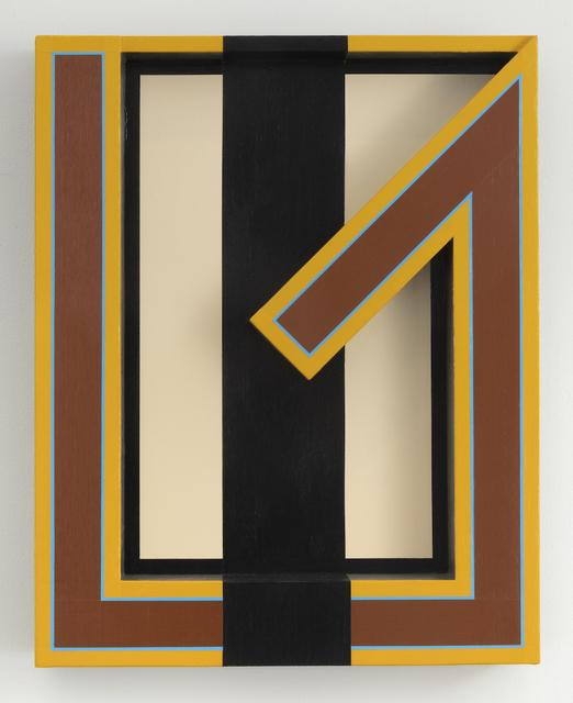 , '#251,' 2018, Joshua Liner Gallery
