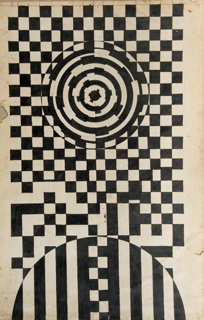 Armando Durante, 'Untitled', 1958, GALERÍA JOSÉ DE LA MANO