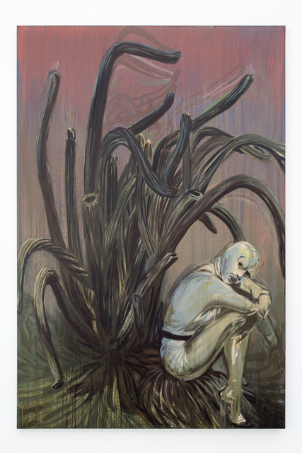 , 'La Plante Pieuvre,' 2015, Bugada & Cargnel