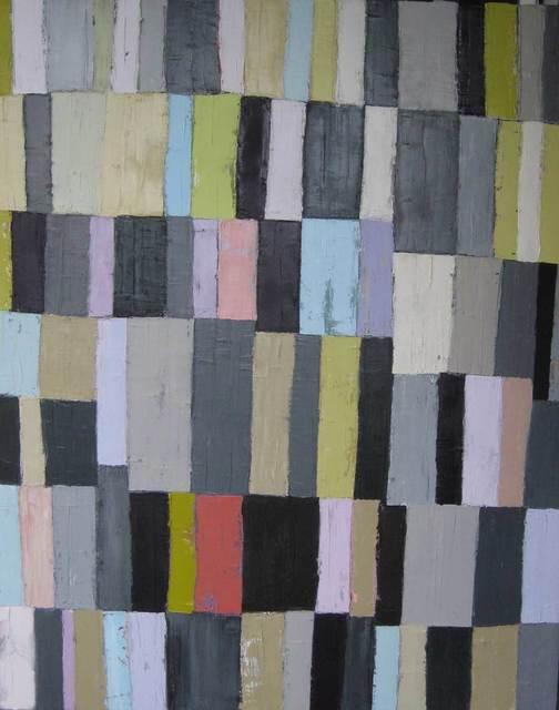 Michaele LeCompte, 'Silks', 2010, JAYJAY
