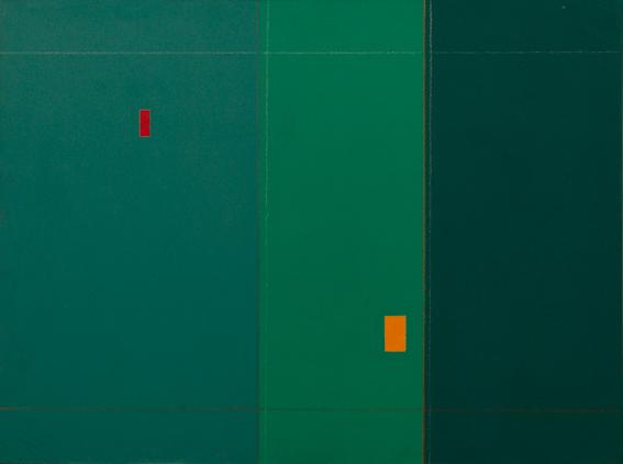 , 'untitled,' 1997, Baró Galeria