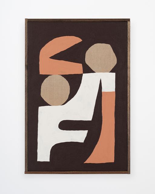 Cody Hudson, 'Both Acoustic Forms (Umbrella Term)', 2019, Joshua Liner Gallery