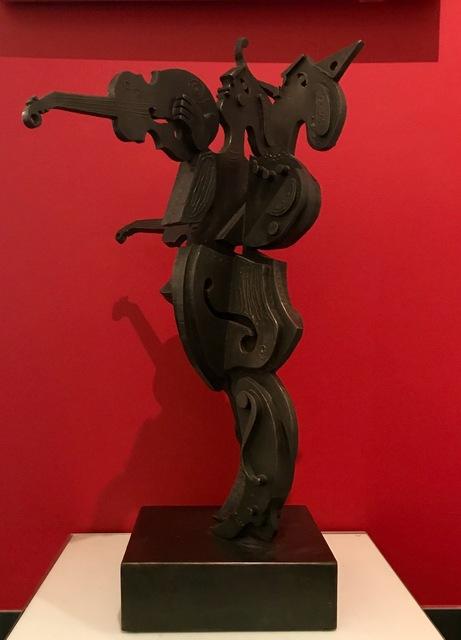 Yoël Benharrouche, 'La Musique de l'Âme', 2010, art&emotion Fine Art Gallery
