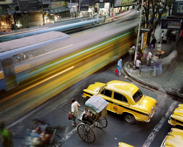 , 'Kolkata, India,' 2008, Anastasia Photo