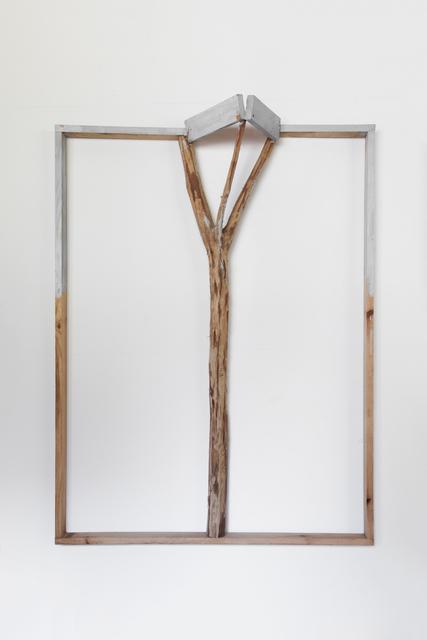 , 'Detached Space, Discrepant Perimeter,' 1988, Mendes Wood DM