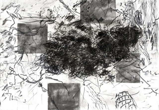 , 'Weeds 7,' 2010, DANESE/COREY