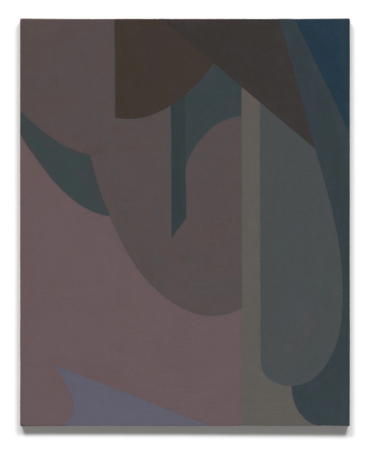 , 'Untitled (4-2019),' 2019, Romer Young Gallery