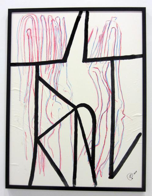 Leslie Laskey, 'Sketch', 2014, Bruno David Gallery