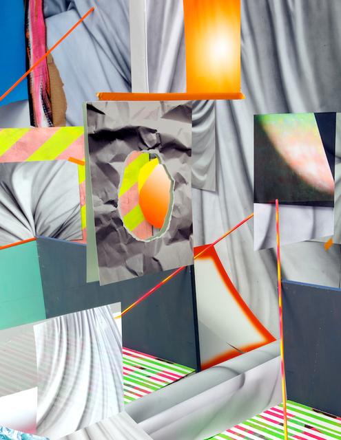 , 'Mirror Mirror,' 2014, Platform Gallery