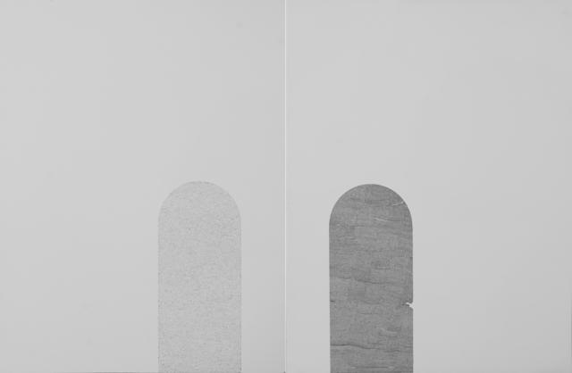, ' Doors,' 2017, Sabrina Amrani