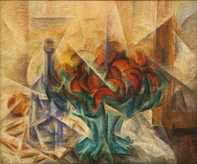 , 'Natura morta,' 1918, Arte Centro