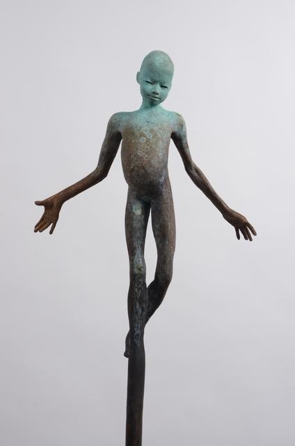 , 'Juego IV,' ca. 2014, GALERIA JORDI BARNADAS