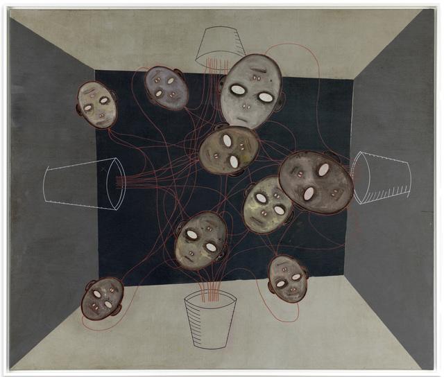 , 'A.O.: Categories,' 2016, Galerie Guido W. Baudach