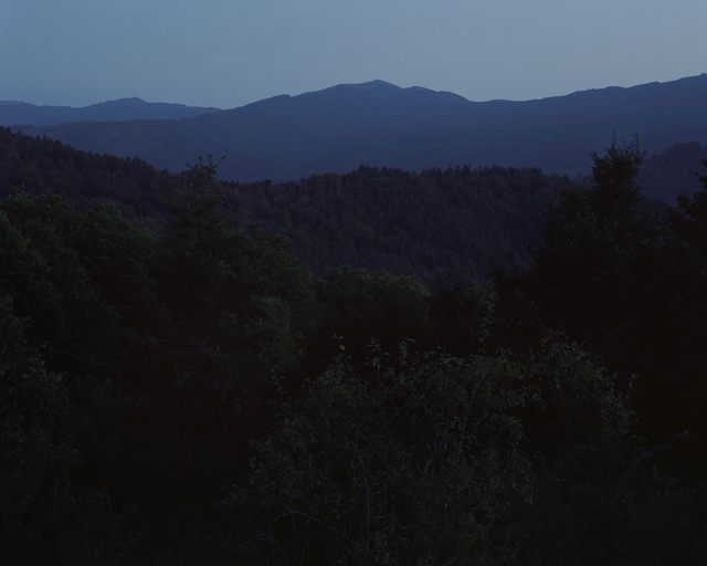 Fabio Barile, 'Untitled landscape #05', 2015, MATÈRIA