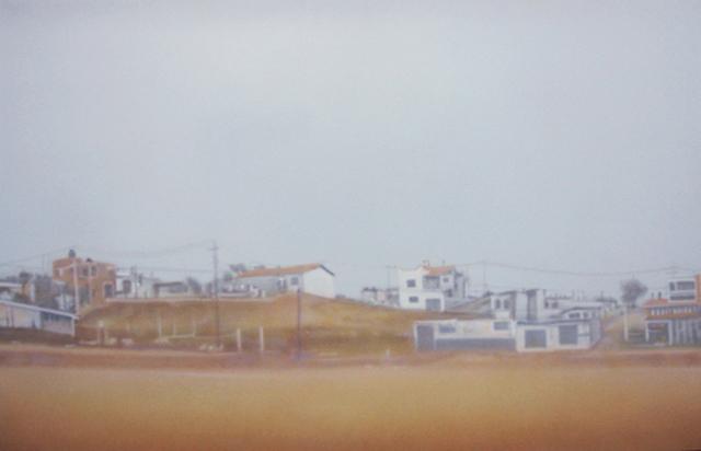, 'Parres 8,' 2006, Proyecto Paralelo