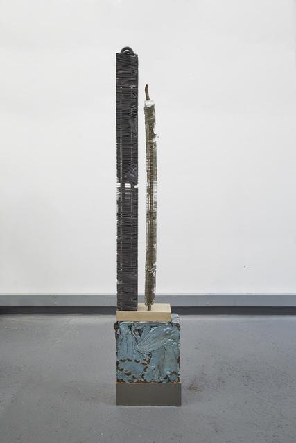 Eloise Hawser, 'Untitled', 2016 , VI, VII