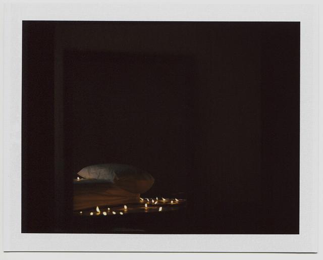 , 'Room,' 2014, Galería Alfredo Ginocchio