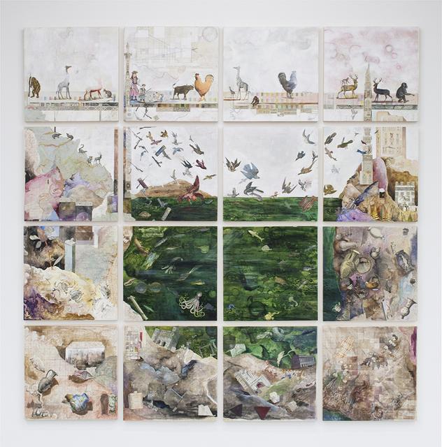Josh Dorman, 'Natural Selevtion', 2014, RYAN LEE