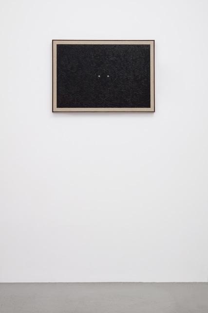 , 'Déjà vu,' 2018, Galerie Nordenhake