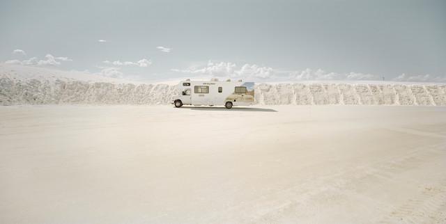 Francesco Jodice, 'Sunset Boulevard, White Sands, New Mexico, #019', 2017, Gazelli Art House